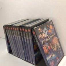 Cine: LOTE DVDS VIDAVISION. Lote 207609981