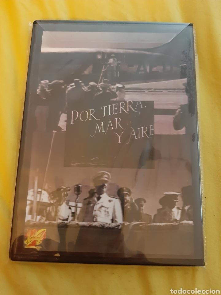 Cine: DVD Visita de Franco a las Islas Canarias 1.950 (Art. Nuevo) - Foto 2 - 207755213