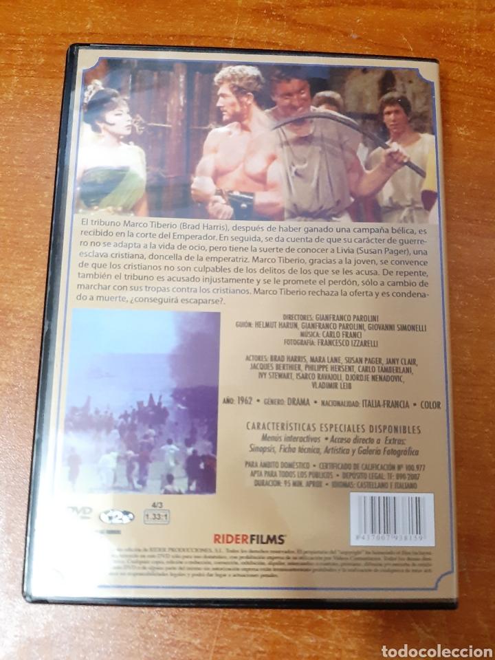 Cine: DVD Año 79, La Destrucción de Herculano - Foto 2 - 207780350