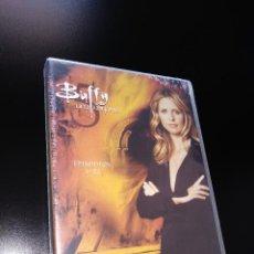Cine: BUFFY CAZAVAMPIROS TEMPORADA 5 - QUINTA - DVD. Lote 208139237
