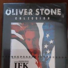 Cinéma: JFK CASO ABIERTO (EDICIÓN ESPECIAL. EL MONTAJE DEL DIRECTOR). Lote 208944825