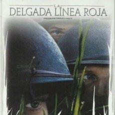 Cine: LA DELGADA LINEA ROJA. Lote 208954297