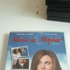 Cinema: G-79 DVD PELICULA DE CINE NOVIO DE ALQUILER. Lote 268835534