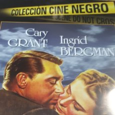 Cine: ENCADENADOS CARY GRANT INGRID BERGMAN 742. Lote 209039277