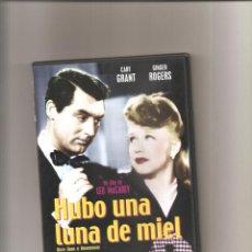 Cinema: 2309. HUBO UNA LUNA DE MIEL. Lote 209124436