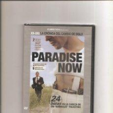 Cine: 2312. PARADISE NOW (PRECINTADA). Lote 209124787
