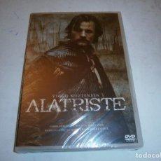Cinéma: ALATRISTE DVD NUEVO PRECINTADO VIGGO MORTTENSEN. Lote 209576870