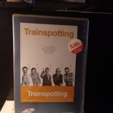 Cine: TRAINSPOTTING PRECINTADA. Lote 209615360