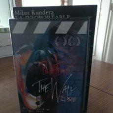Cine: THE WALL PRECINTADA. Lote 209689280