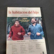 Cinéma: V49 LA HABITACIÓN DEL HIJO -DVD SEGUNDA MANO. Lote 209929295