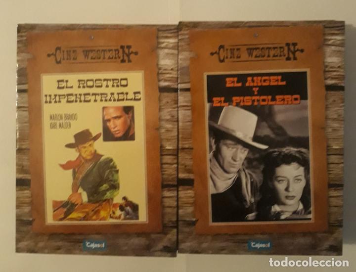 30 DVD CINE WESTERNS (Cine - Películas - DVD)