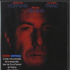 Cinéma: AMERICAN BUFFALO (DUSTIN HOFFMAN) - DVD NUEVO Y PRECINTADO. Lote 223221922