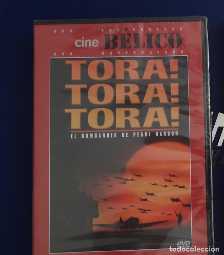 TORA TORA TORA (Cine - Películas - DVD)