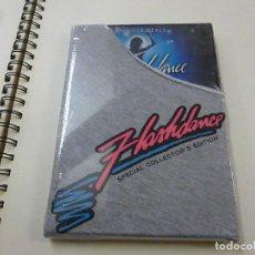 Cinéma: FLASHDANCE - SPECIAL COLLECTOR EDITION-DVD - CON MINI CAMISETA - PRECINTADO -N. Lote 210271283