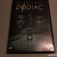 Cinema: ZODIAC. Lote 210435703