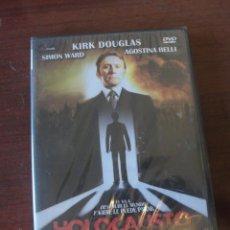 Cine: HOLOCAUSTO 2000 / ANTICRISTO - KIRK DOUGLAS - SIMON WARD - AGOSTINA BELLI - PRECINTADO ENVIO GRATIS. Lote 210473340