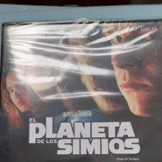 Cine: EL PLANETA DE LOS SIMIOS. Lote 210542640