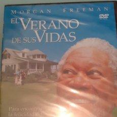 Cine: EL VERANO DE SUS VIDAS. Lote 210618137