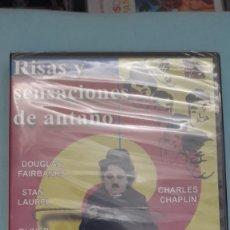 Cine: SENSACIONES DE ANTAÑO. Lote 210618515