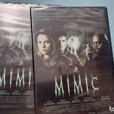 Cine: MIMIC. Lote 210618541