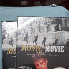 Cine: MOVIE MOVIE. Lote 210618552