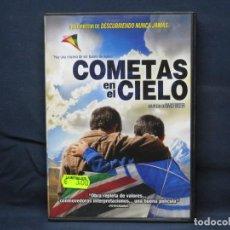 Cine: COMETAS EN EL CIELO - DVD. Lote 210637313