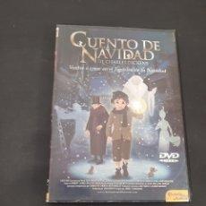 Cine: V132 CUENTOS DE NAVIDAD - SEGUNDA MANO PROCEDENCIA VIDEOCLUB. Lote 210637351