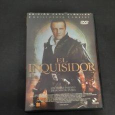 Cine: V133 EL INQUISIDOR - SEGUNDA MANO PROCEDENCIA VIDEOCLU. Lote 210638429