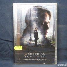 Cine: EL GUARDIAN INVISIBLE - DVD. Lote 210638895