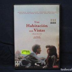 Cine: UNA HAVITACION CON VISTAS - DVD. Lote 210639714