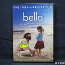 Cine: BELLA - DVD. Lote 210639931