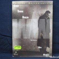 Cine: CIELO SOBRE BERLIN - DVD. Lote 210640950