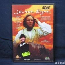 Cine: JANE EYRE - DVD. Lote 210641589