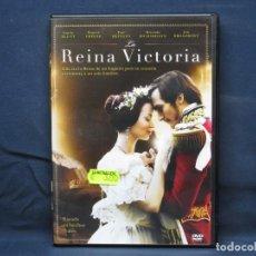 Cine: LA REINA VICTORIA - DVD. Lote 210641986