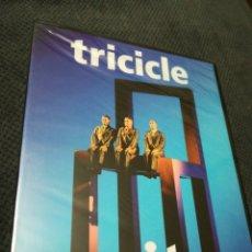 Cine: TRICICLE SIT, NUEVO PRECINTADO.. Lote 210982209
