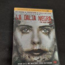 Cine: V 76 LA DALIA NEGRA  -DVD SEGUNDAMANO PROCEDENCIA VIDEO CLU. Lote 211392735