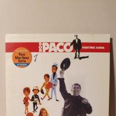 Cine: DVD/ ¿QUE HACEMOS CON LOS HIJOS? / COLECCIÓN DON PACO MARTÍNEZ SORIA / (REF.D.7 ). Lote 211518515