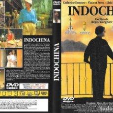 Cine: INDOCHINA - REGIS WARGNIER. Lote 211518594
