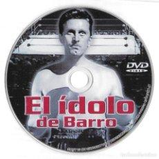 Cine: EL ÍDOLO DE BARRO - MARK ROBSON - VENTA DEL DVD PROCEDENTE DEL PACK DE LA IMAGEN. Lote 211518639