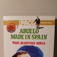 Cine: DVD/ABUELO MADE IN SPAIN / COLECCIÓN DON PACO MARTÍNEZ SORIA / (REF.D.7 ). Lote 211518650