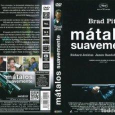 Cine: MÁTALOS SUAVEMENTE - ANDREW DOMINIK. Lote 211518680