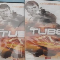 Cine: THE TUBE. Lote 211518761