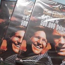 Cine: UN BOTÍN DE 500.000 DÓLARES. Lote 211518815