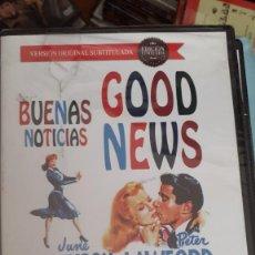 Cine: BUENAS NOTICIAS. Lote 211518849