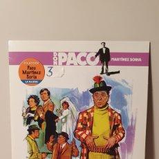 Cine: DVD/ DON ERRE QUE ERRE / COLECCIÓN DON PACO MARTÍNEZ SORIA / (REF.D.8 ). Lote 211518855