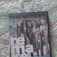Cine: DVD REMAKE, DE JOGER GUAL, CON JUAN DIEGO, EUSEBIOPONCELA...(PROCEDENTE DE VIDEOCLUB). Lote 211526175