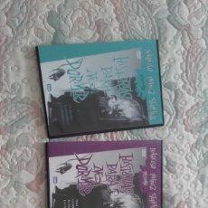 Cine: DVD LOTE HISTORIAS PARA NO DORMIR, DE CHICHO IBAÑEZ SERRADOR (3 DVD)(VER CONTENIDOS EN DESCRIPCION). Lote 211526325