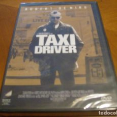 Cine: TAXI DRIVER / ROBERT DE NIRO PRECINTADA. Lote 211666009
