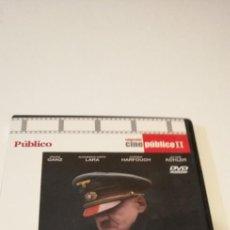 Cine: G-17 LIBRO DVD CINE EL HUNDIMIENTO. Lote 211835358