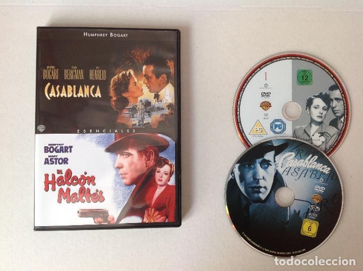 Cine: SELECCION HUMPHREY BOGART DVD - Foto 6 - 212011758